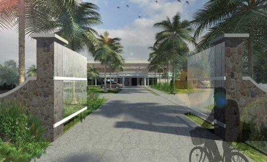 Projet Manapany