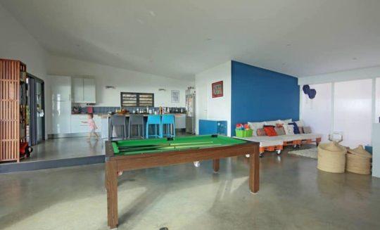 Projet Case 1 salon