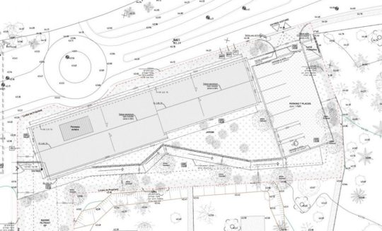 Plan du projet MPOI