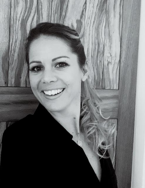 Helene De Palmas