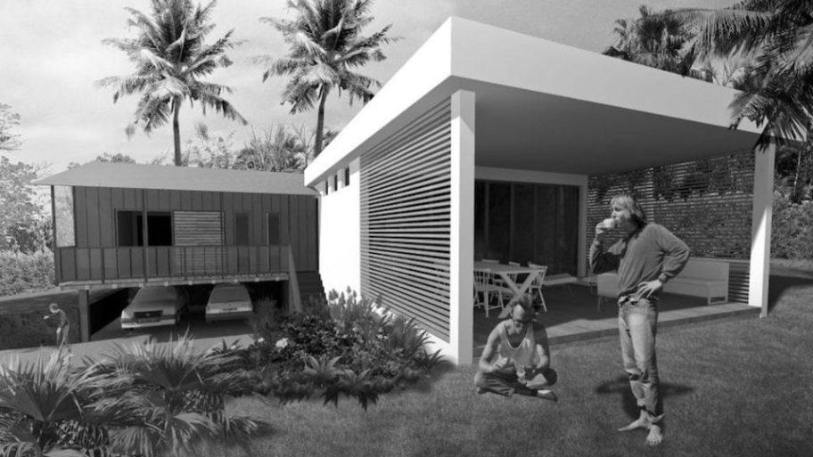 Service logements KZ-A